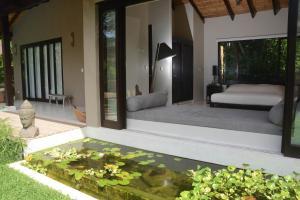 Casas de Agua, Apartmánové hotely  Pláž Santa Teresa - big - 69