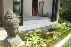 Casas de Agua, Apartmánové hotely  Pláž Santa Teresa - big - 120