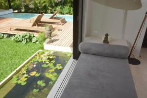 Casas de Agua, Apartmánové hotely  Pláž Santa Teresa - big - 61