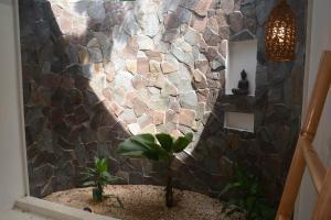 Casas de Agua, Apartmánové hotely  Pláž Santa Teresa - big - 136