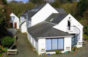 Ivybridge Guest House, Hotely  Fishguard - big - 46