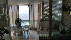 Penthouse Front Ocean - Leme