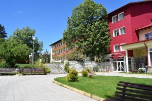 Velingrad Balneohotel, Велинград
