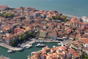 Hotel Alla città di Trieste, Hotel  Grado - big - 35