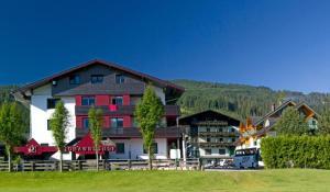 Jugendsporthotel Bachlehen und Johanneshof - Hotel - Radstadt