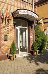 Hotel Frankfurter Hof - Elz