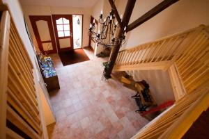 Bed & Breakfast Onder Dak, Bed and Breakfasts  Scharmer - big - 26