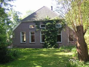 Bed & Breakfast Onder Dak, Bed and Breakfasts  Scharmer - big - 23