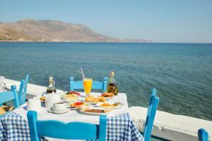 Revekka Bed & Breakfast, Apartmány  Kissamos - big - 106