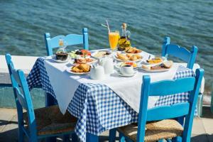 Revekka Bed & Breakfast, Apartmány  Kissamos - big - 105