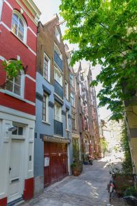 Apartments Romance, 1012 PS Amsterdam