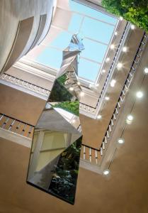 Golden Star, Hotely  Praha - big - 33