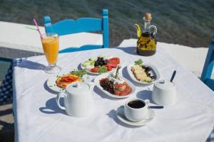 Revekka Bed & Breakfast, Apartmány  Kissamos - big - 100