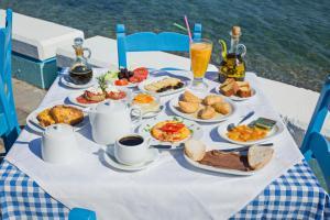 Revekka Bed & Breakfast, Apartmány  Kissamos - big - 97
