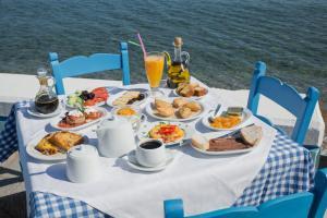 Revekka Bed & Breakfast, Apartmány  Kissamos - big - 95