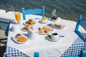 Revekka Bed & Breakfast, Apartmány  Kissamos - big - 75