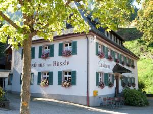 Gasthaus zum Rossle