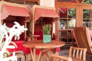 Am Dorfplatz Suites - Adults only, Hotely  Sankt Anton am Arlberg - big - 99