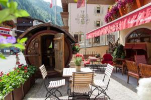 Am Dorfplatz Suites - Adults only, Hotely  Sankt Anton am Arlberg - big - 85