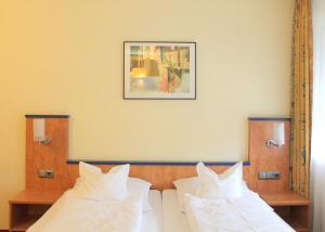 Hotel Ostmeier, Hotely  Bochum - big - 31