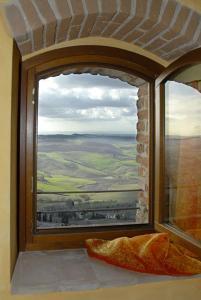 Osteria Del Borgo B&B, Отели типа «постель и завтрак»  Монтепульчано - big - 1