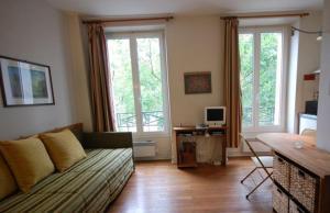 Studio near UNESCO - Invalides - Paris