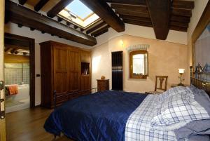 Osteria Del Borgo B&B, Отели типа «постель и завтрак»  Монтепульчано - big - 9
