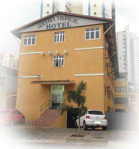 Goiânia Tropical Hotel