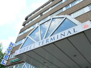 Terminal Hotel Köln - Eil