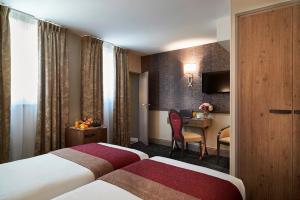 Hotel Bayonne Etche-Ona (32 of 47)