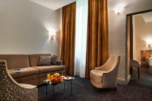 Hotel Bayonne Etche-Ona (39 of 49)