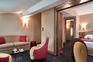 Hotel Bayonne Etche-Ona (9 of 47)