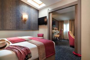 Hotel Bayonne Etche-Ona (7 of 49)