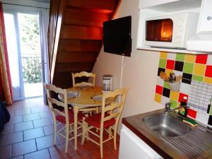 Hotel & Appart Court'inn Aqua, Aparthotels  Avignon - big - 38