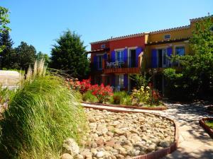 Hotel & Appart Court'inn Aqua, Aparthotels  Avignon - big - 65
