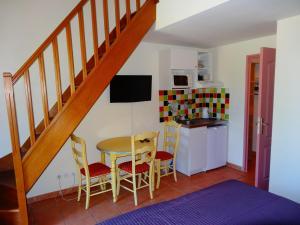 Hotel & Appart Court'inn Aqua, Aparthotels  Avignon - big - 66