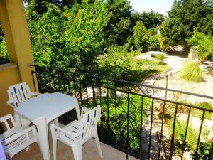Hotel & Appart Court'inn Aqua, Aparthotels  Avignon - big - 37