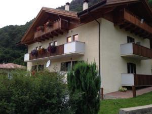 Appartamenti Gosetti - CIPAT 022114-AT-060137 - AbcAlberghi.com