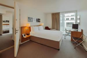 DoubleTree by Hilton Hotel London - Tower of London (32 of 44)