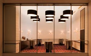 DoubleTree Suites by Hilton NYC - Times Square, Hotely  New York - big - 28