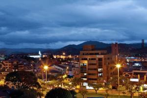 Hotel Valgus, Hotely  Cuenca - big - 55