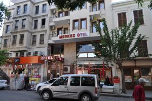 Merkez Otel, 35240 Izmir