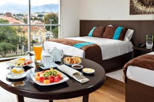 Hotel Valgus, Hotely  Cuenca - big - 49
