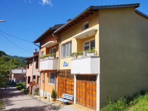 Pamir Guest House - Шипково