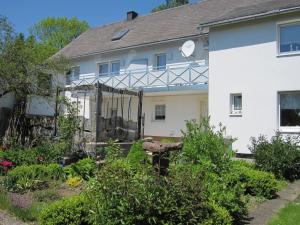 Ferienwohnung Schönhense - Düdinghausen