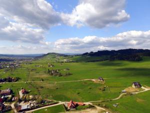 Czarna Jagoda - Czarna Góra