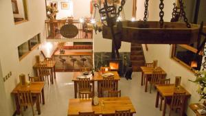 Cava Colchagua Hotel Boutique, Hotels  Santa Cruz - big - 47