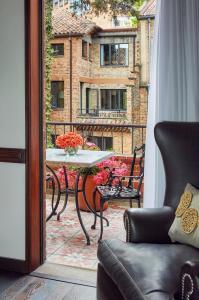 Four Seasons Hotel Casa Medina (5 of 69)