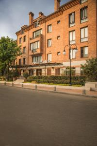 Four Seasons Hotel Casa Medina (29 of 69)