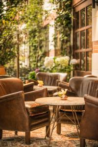 Four Seasons Hotel Casa Medina (37 of 69)